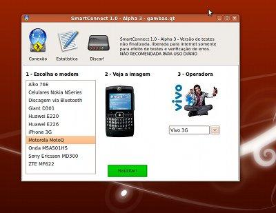 3G BAIXAR SONY MODEM ERICSSON MD300 DRIVER
